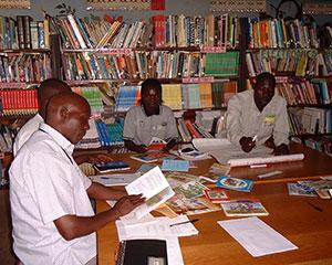 Adult Education - Quicken Trust