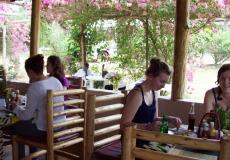 Kabubbu Resort Centre - restaurant