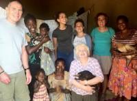 Kabubbu volunteering