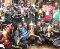 #KabubbuKids achieve national result in girls volleyball - proving that sponsorship of education works