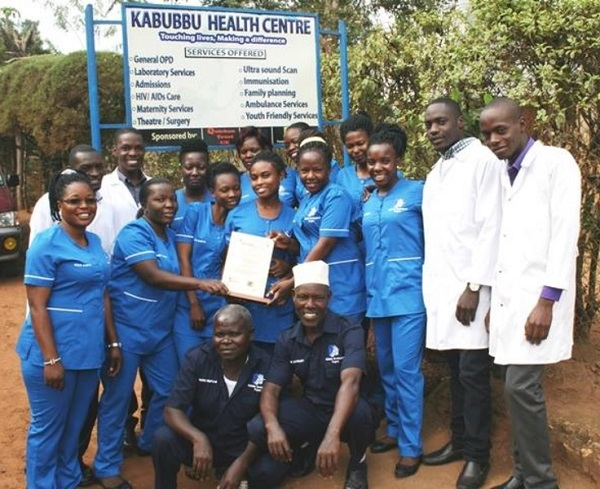 #KabubbuKids benefiting from huge advances #healthcare #HIV