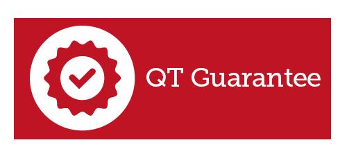 QT Guarantee