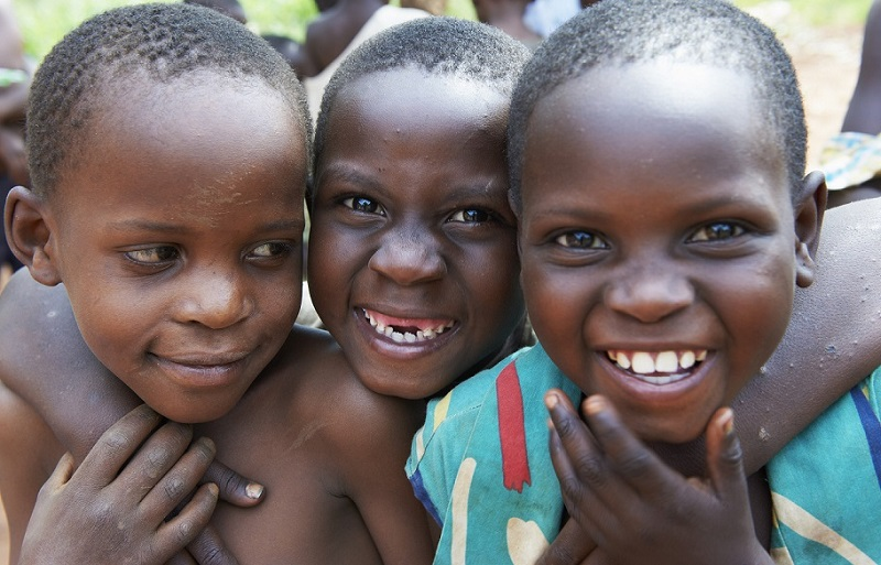 Quicken Trust is creating a heart in Kabubbu, Uganda. Through a child partnership programme supporting their education & primary health care needs, poverty-stricken Kabubbu Kids thrive on an opportunity to transform their lives.
